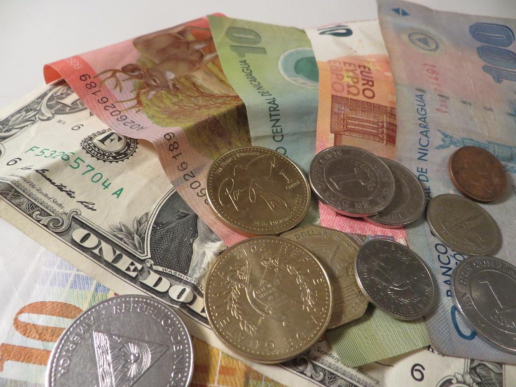 Wie finanziere ich eine Weltreise?