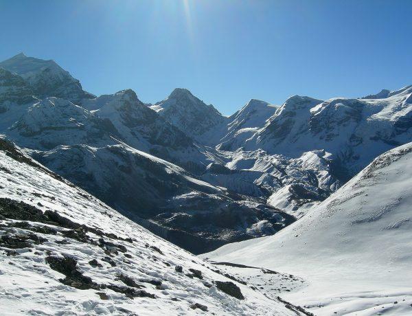 Annapurna Circuit - vom Trekking im nepalesischen Himalaya