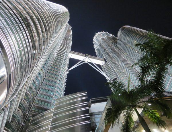 Kuala Lumpur: Perfekt für Asien-Einsteiger