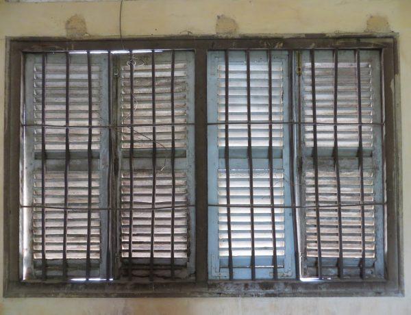 Das Tor zur Hölle: Foltergefängnis S-21 und die Killing Fields