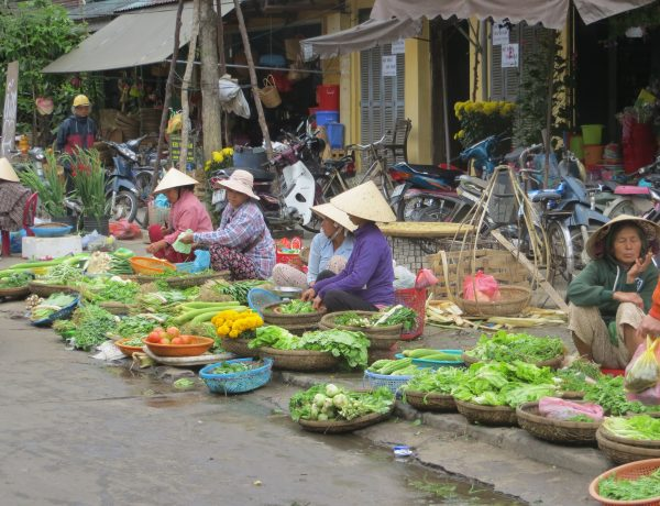 Vietnam und ich. Oder vom Umgang mit Vorurteilen.