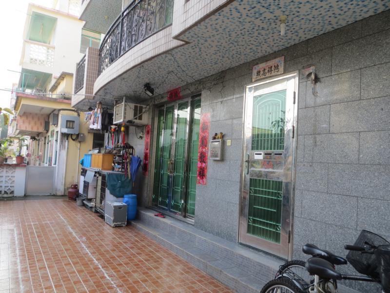 mein Zuhause in Hong Kong