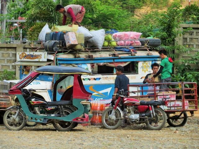 Die Philippinen, das etwas andere Südostasien