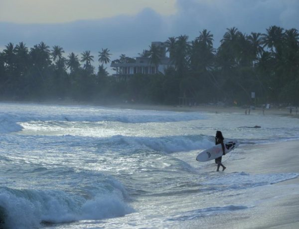 Mirissa vs. Arugam Bay - Auf der Suche nach Sri Lankas schönstem Strand