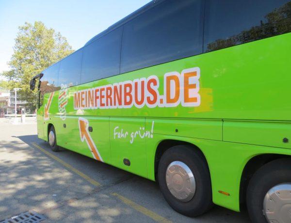 Unterwegs mit MeinFernbus: So geht's!