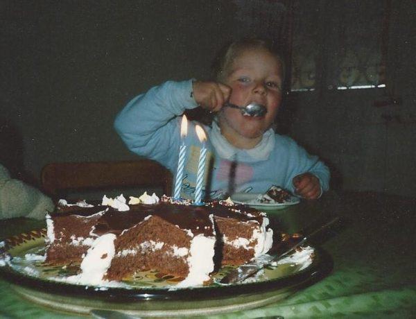 Scheisse, heute werde ich 30!