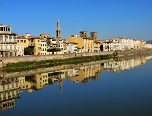 Kitschig, kitschiger, Florenz