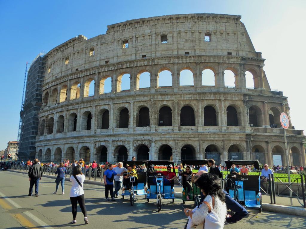 Die 10 besten Dinge, die dir Rom zu bieten hat