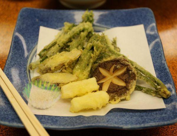 Mehr als nur Sushi: Einblicke in die japanische Küche