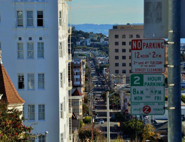 San Francisco mit dem Fahrrad: Die schönste Route