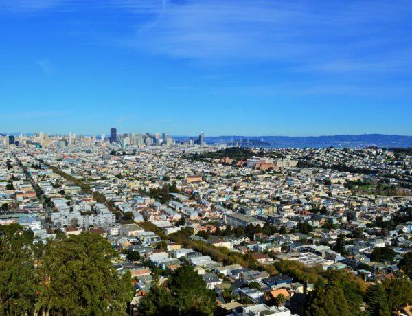 Meine San Francisco Highlights und was völlig überbewertet wird