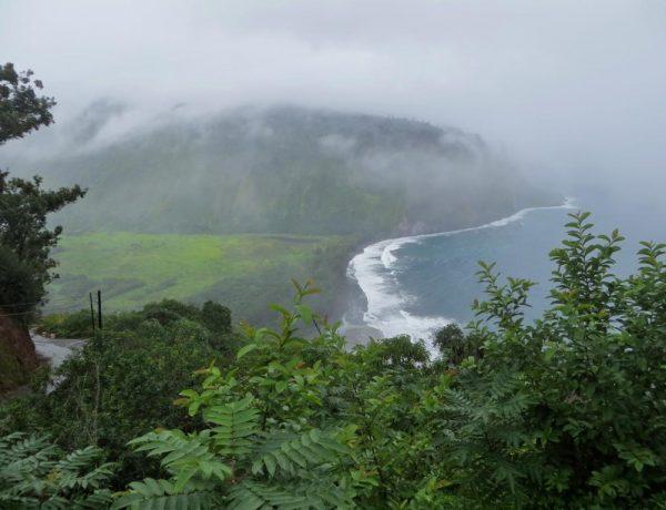 Big Island - Ein Roadtrip um Hawaiis wildeste Insel