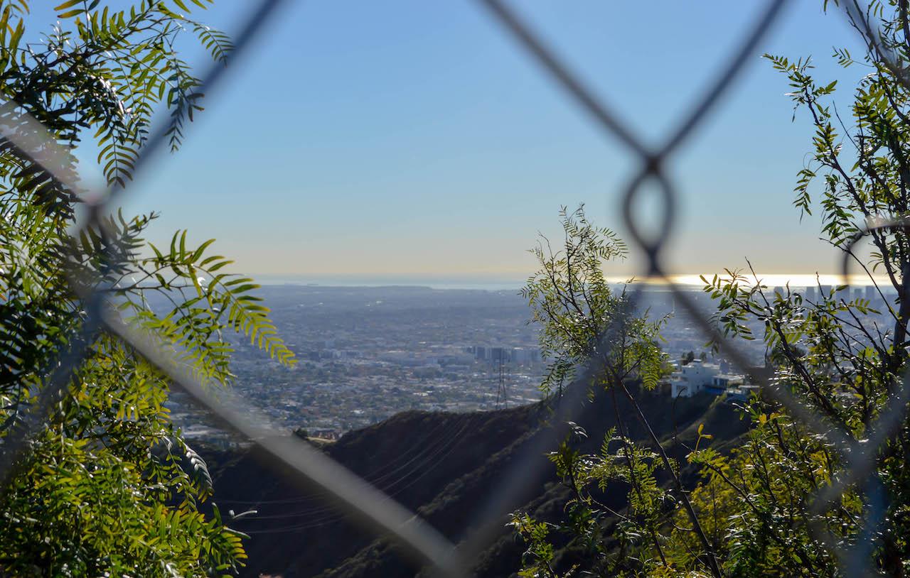 L.A. - Eine Stadt, die man gesehen haben muss.