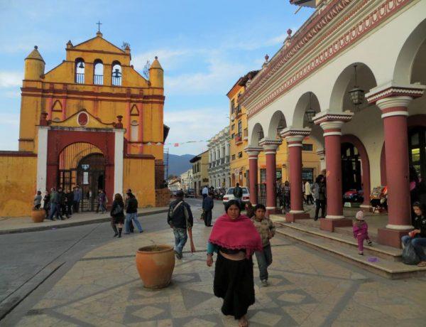 Mexiko, ein vielfältiges Reiseland.