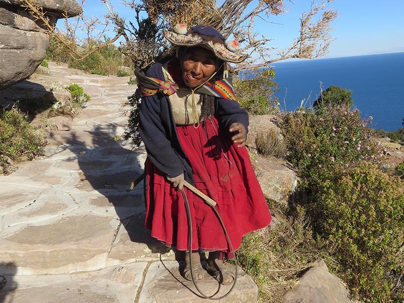 Reiseblogger erzählen: Beeindruckende Menschen unterwegs