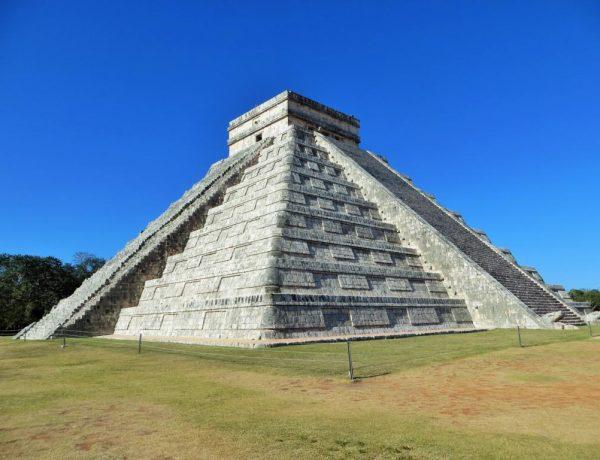 Chichén Itzá: Zentrum der Mayas und neues Weltwunder