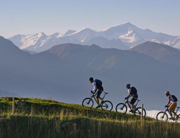 Von der weiten Welt ins Tirol!