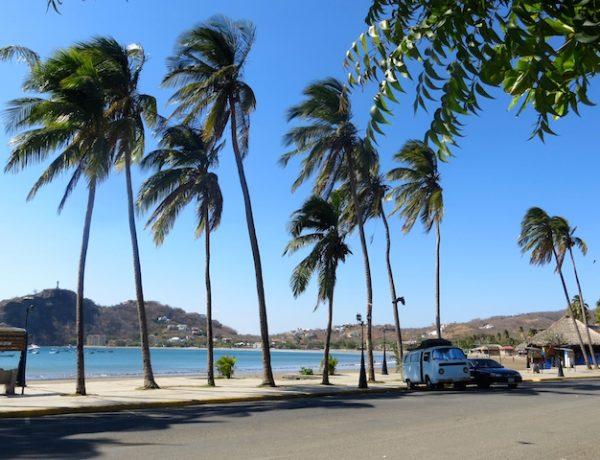 Das ist doch eigentlich schon Grund genug, San Juan del Sur zu mögen, oder?