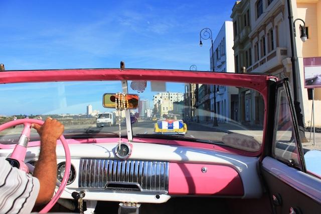 Kuba und alles was du zur Reisevorbereitung wissen musst
