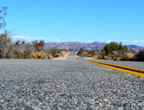 Roadtrip in den USA