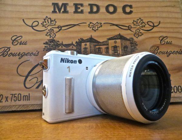Die Nikon 1 AW1 im Praxistest.