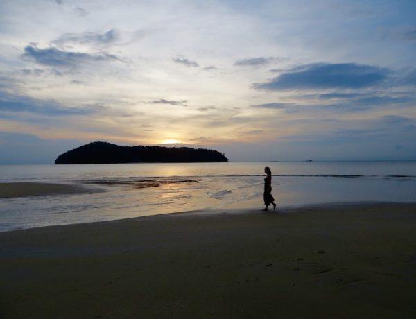 Nach der Langzeitreise: Vom Heimkommen und Bleiben