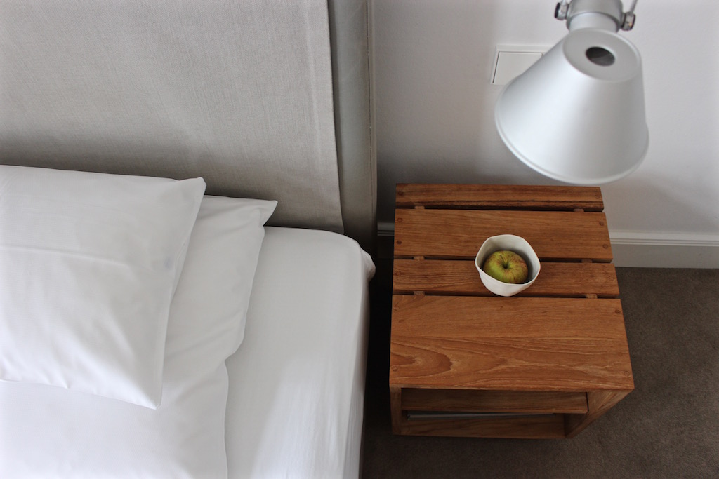 Boutique Hotel Haus Norderney.