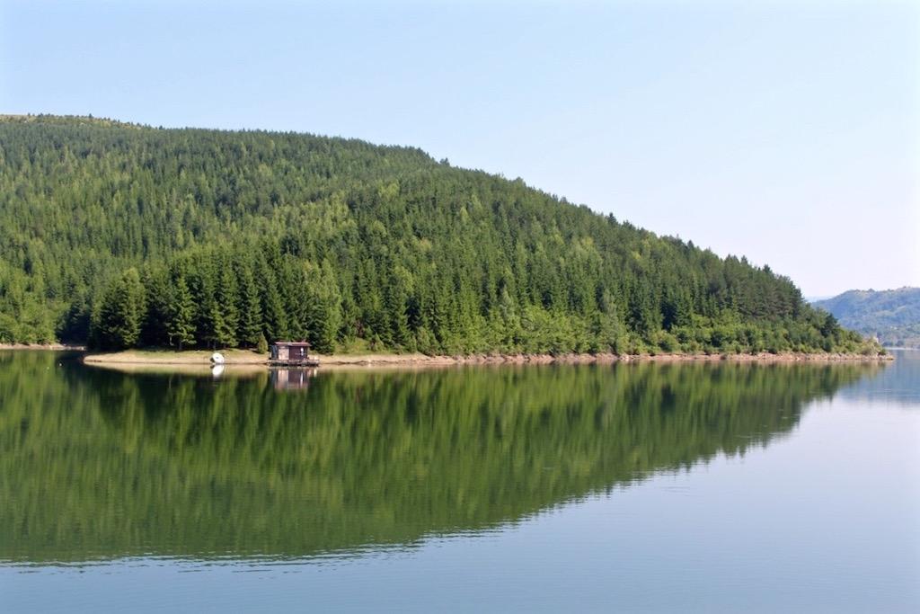 Das gibt es in Serbien: Wunderschöne Natur!