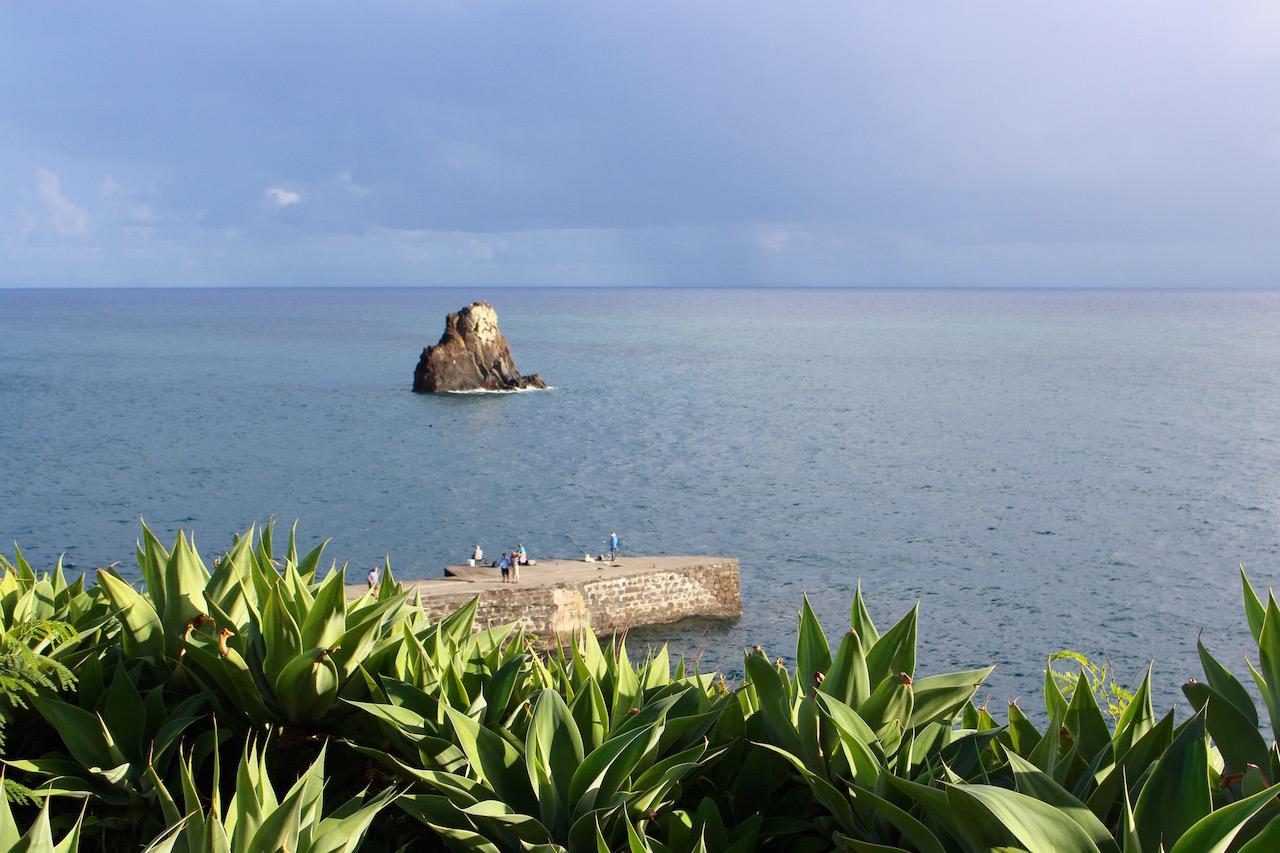 Madeira bietet Top Outdoor Erlebnisse und wunderbare Natur!