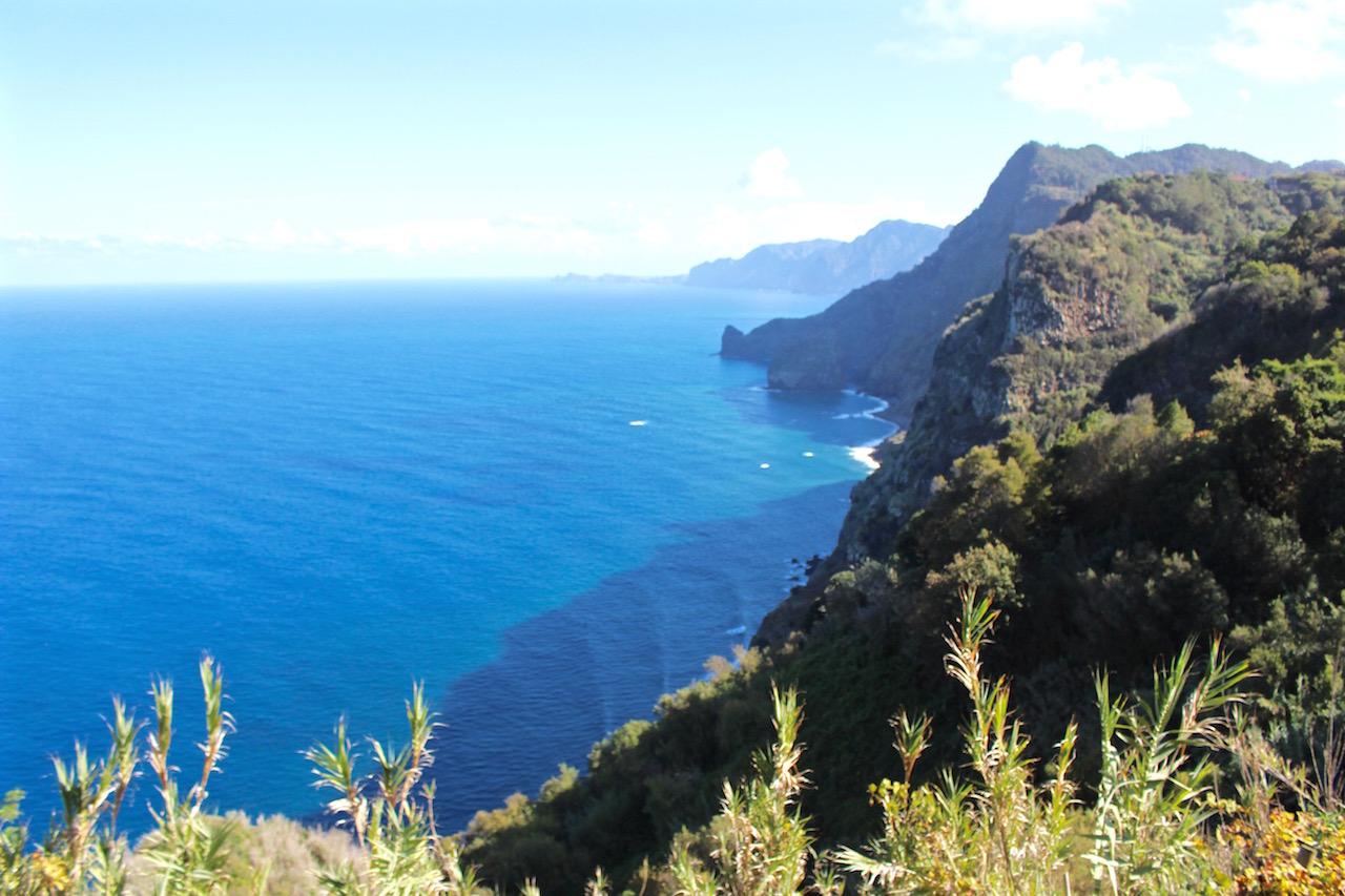 Ja, Madeira ist was besonderes!