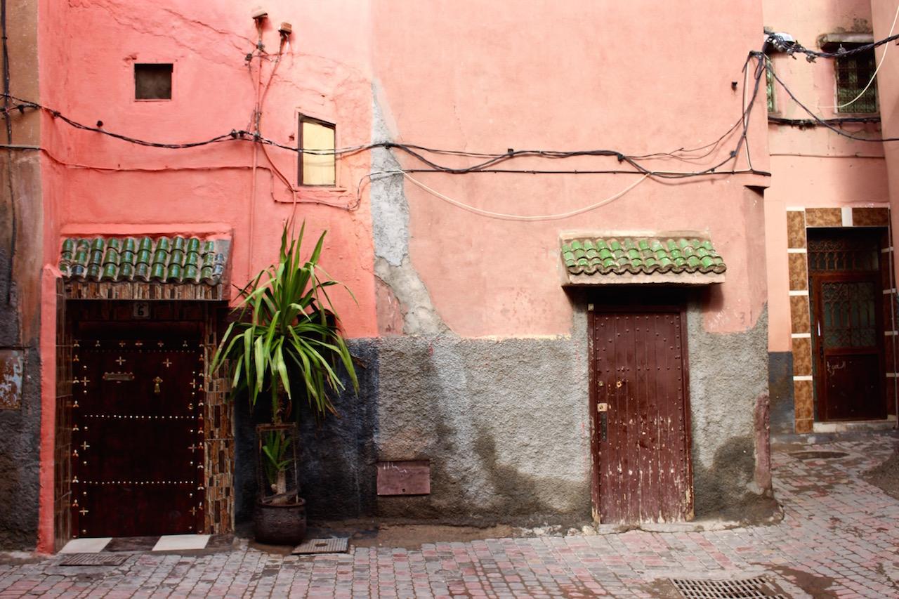 Marokko - mein Traum aus 1001 Nacht