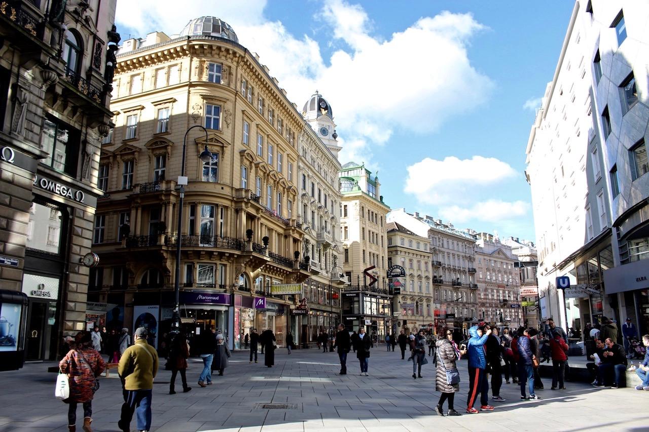 Hallo Wien!