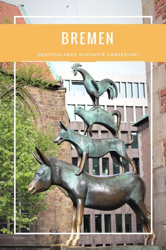 Bremen: Wie mich die Hansestadt begeistert hat