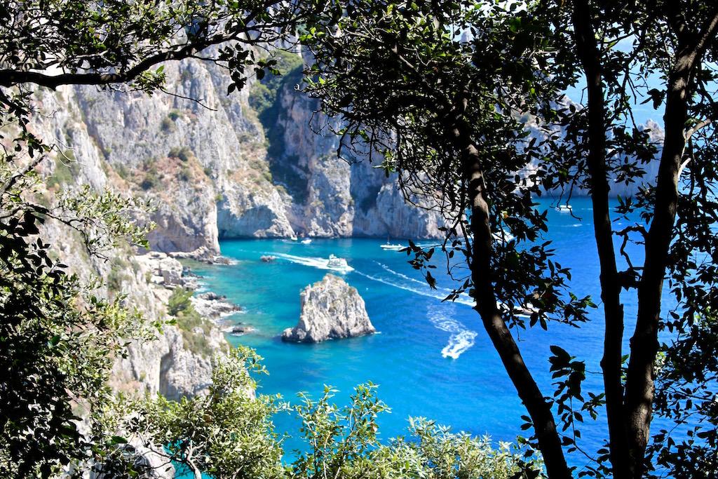 Capri ist einfach schön!