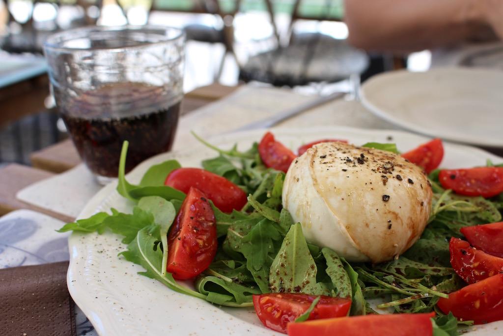 Essen gehört in Italien unbedingt dazu!