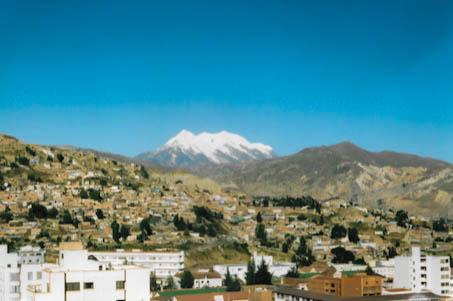 Hallo La Paz!