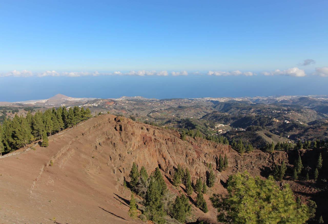 Geht Gran Canaria auch anders?