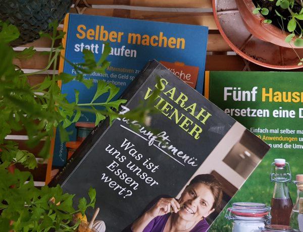 Bücher für eine bessere Welt
