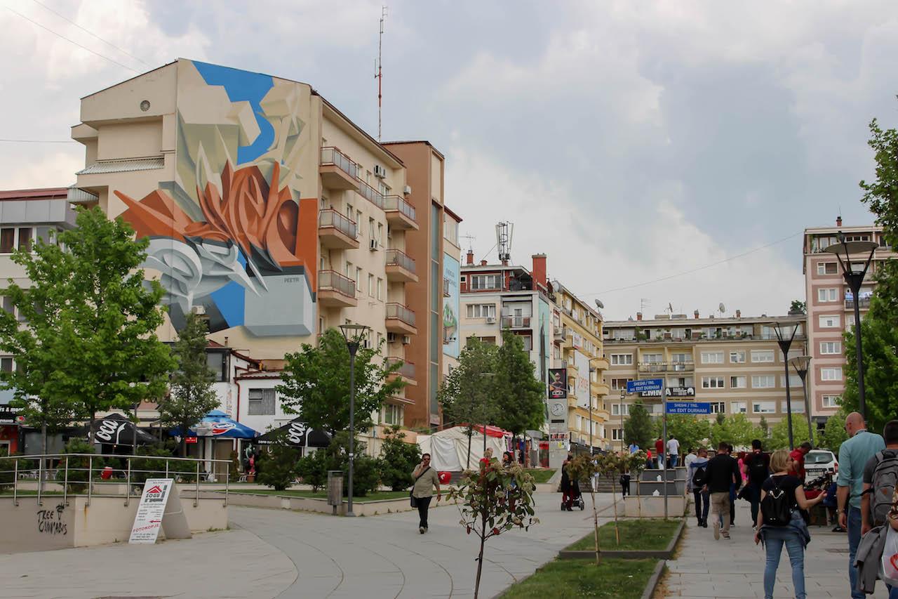Pristina: Mal was Neues zum entdecken!