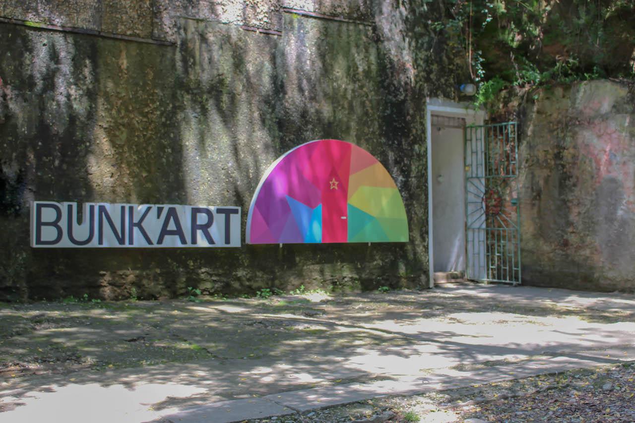 Bunk'Art - eines der interessantesten Museen, die ich je besucht habe.