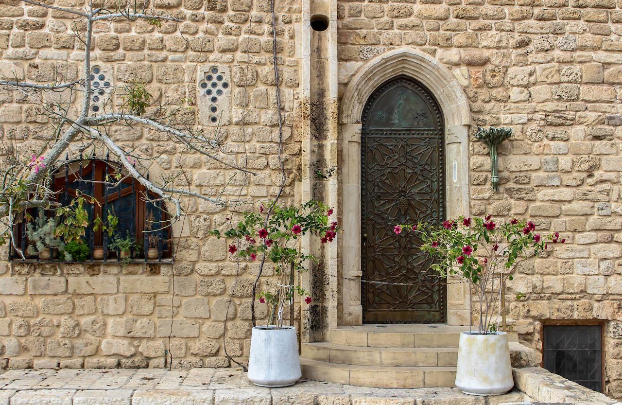 Jaffa, ein kleines Paradies!
