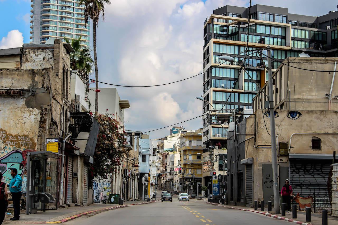 Hallo Tel Aviv!
