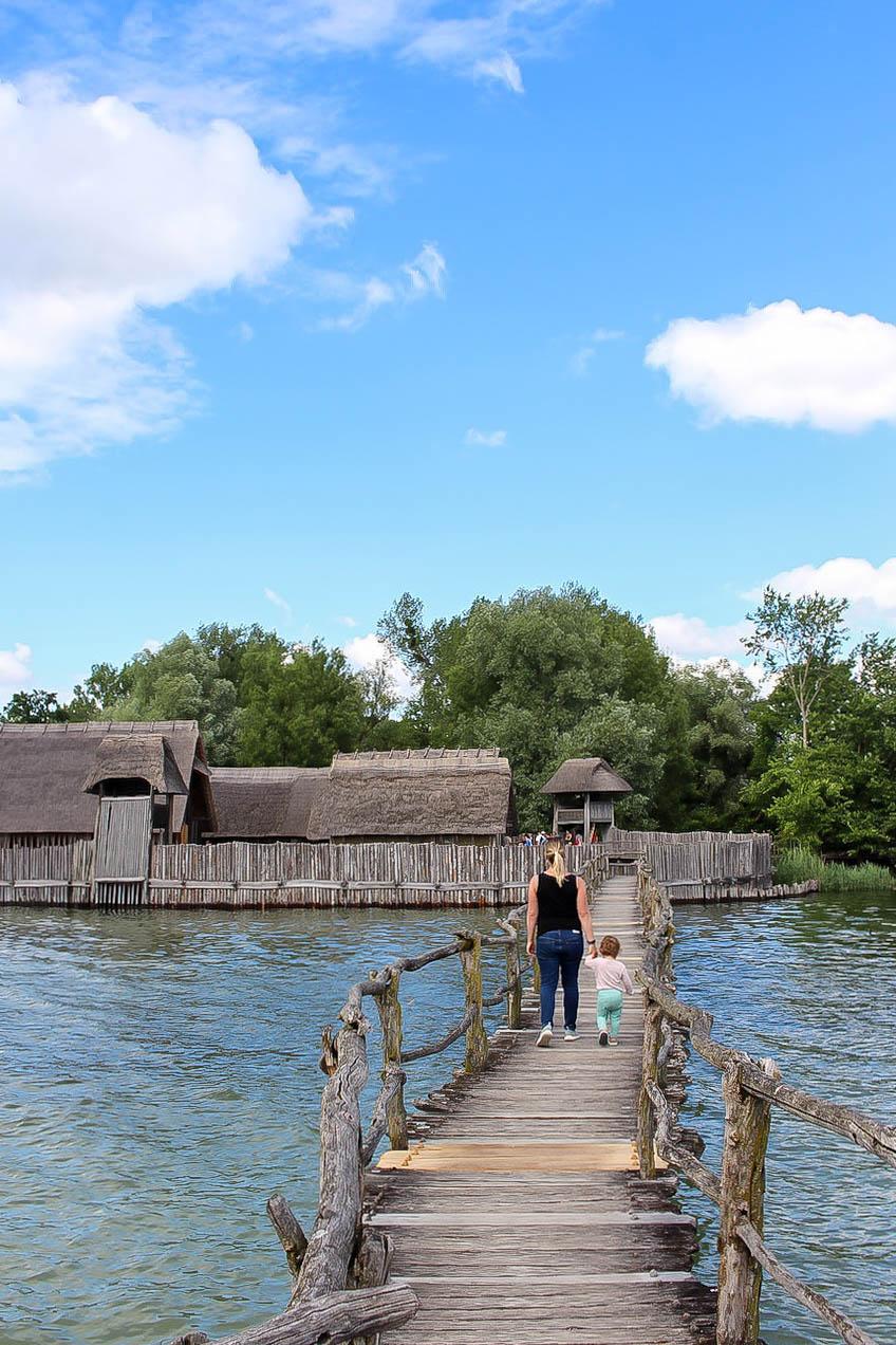 Wo du am Bodensee so richtig viel erleben kannst