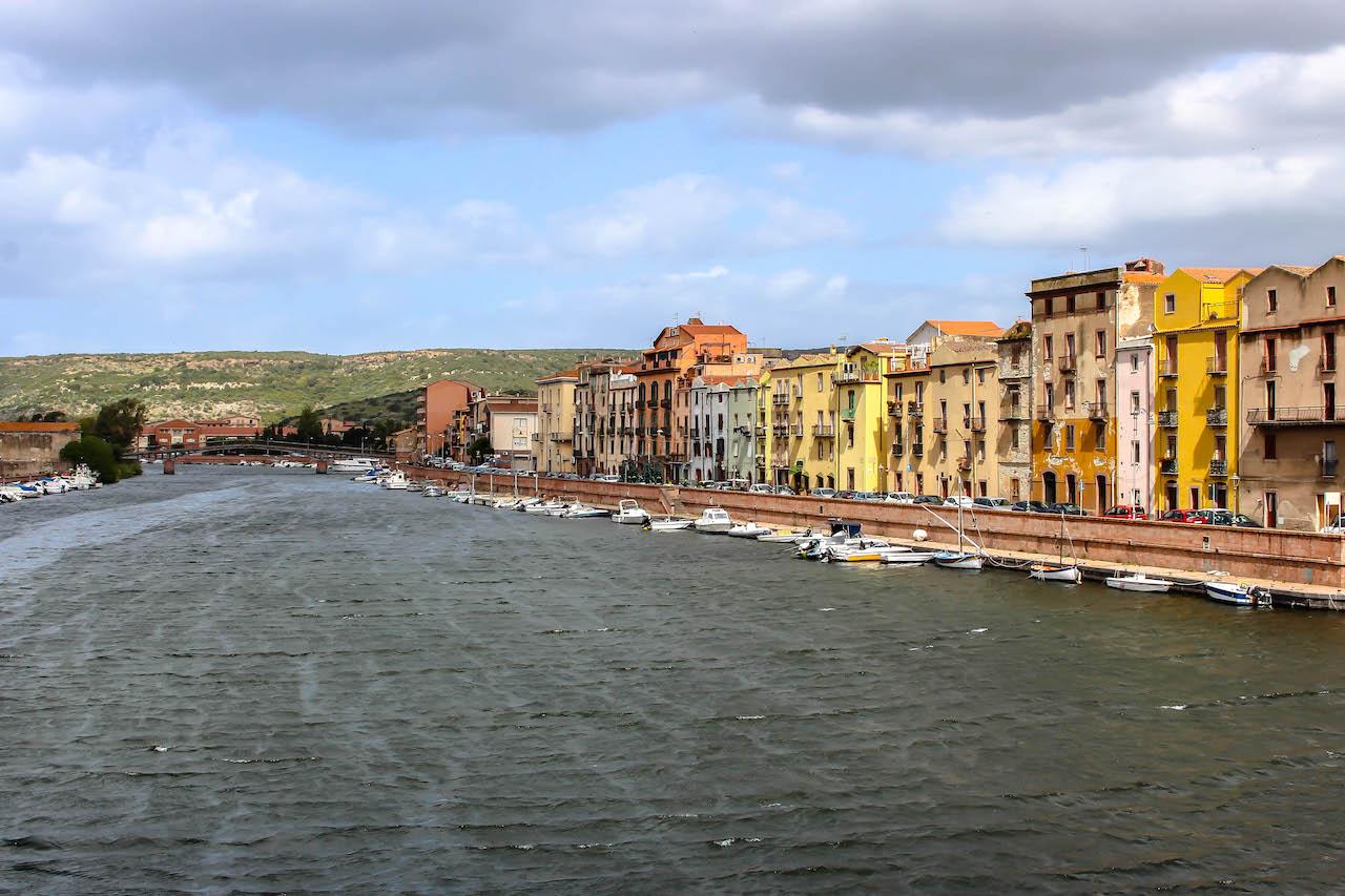 Fast ein bisschen wie Venedig....