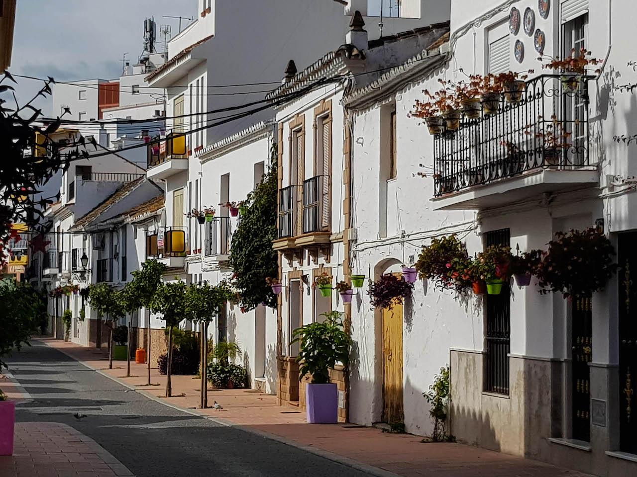 Ein Roadtrip durch Andalusien