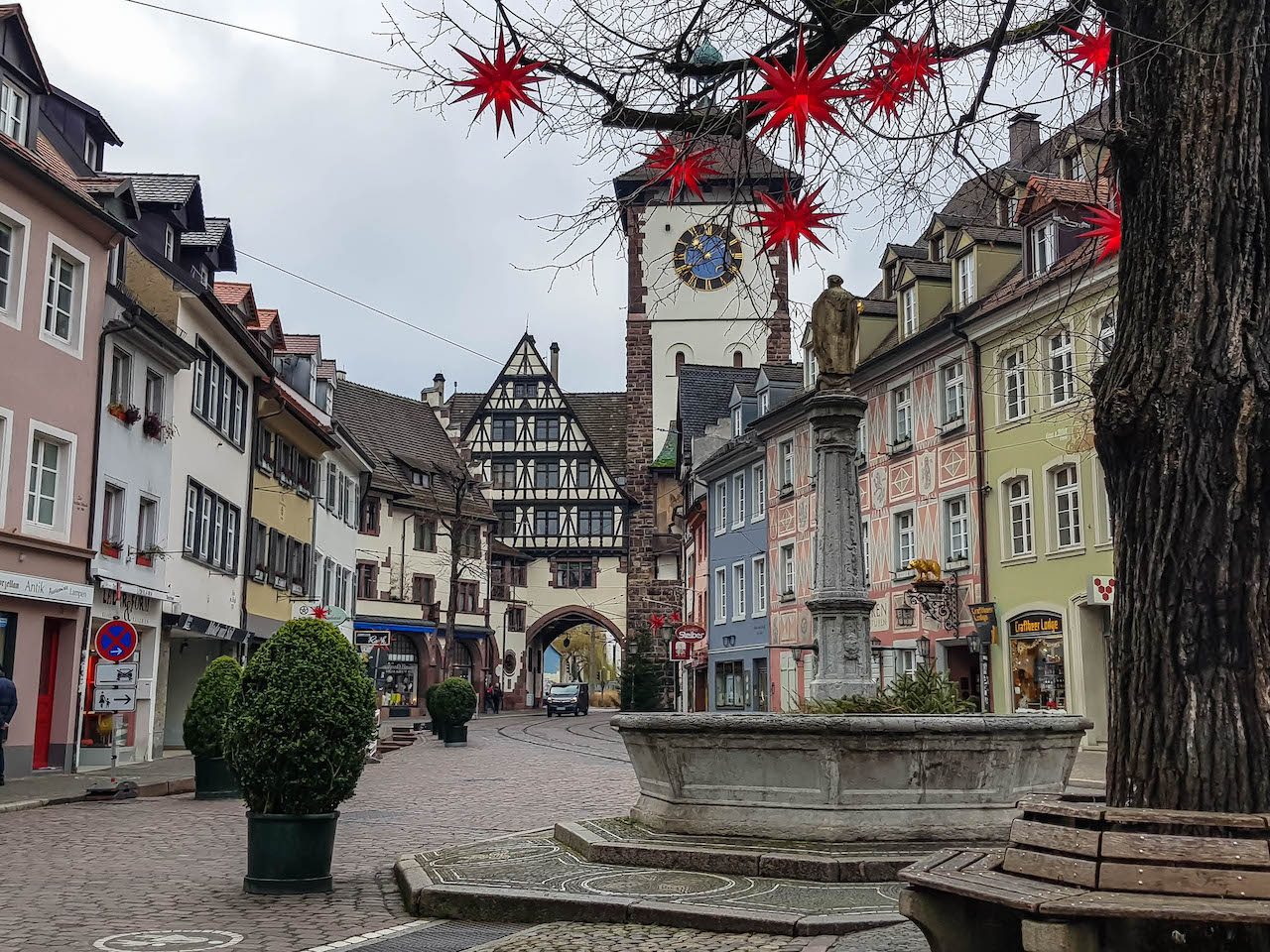 Wochenendtrip: von Freiburg in den Schwarzwald