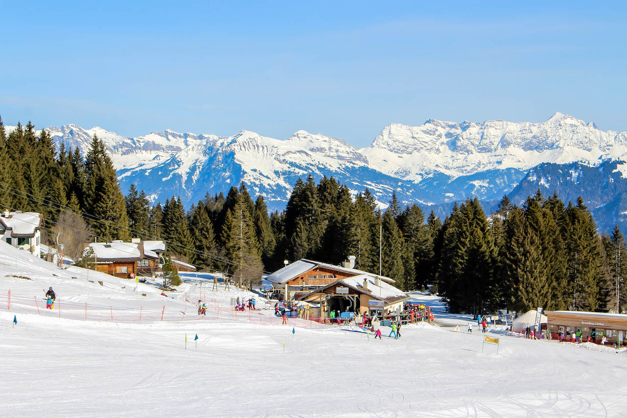 Unser Genusswochenende in der Alpenstadt Chur