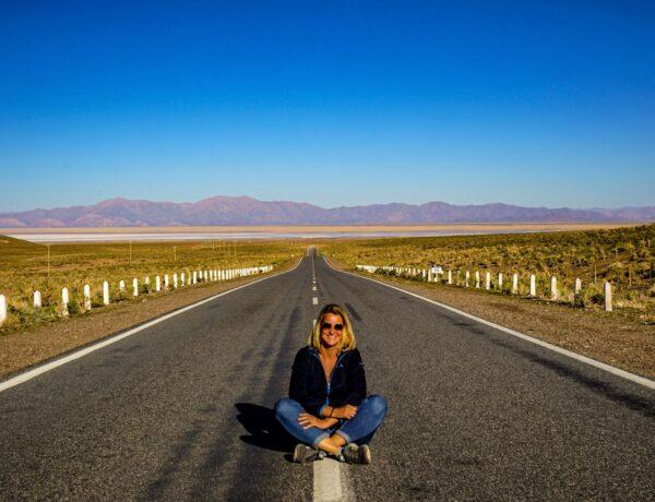 Eine Backpackerin reist um die Welt - im Interview mit Melanie