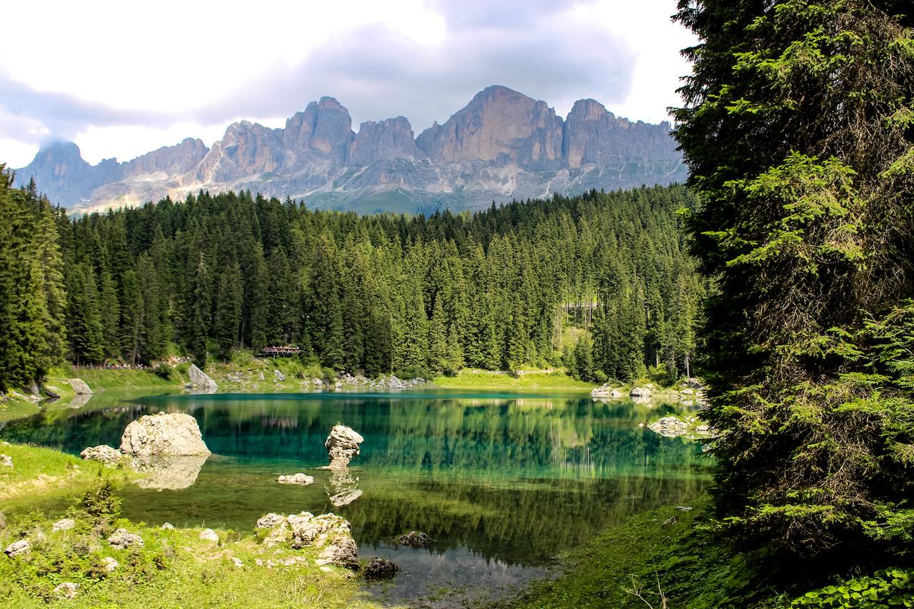 Auf bald in Südtirol!