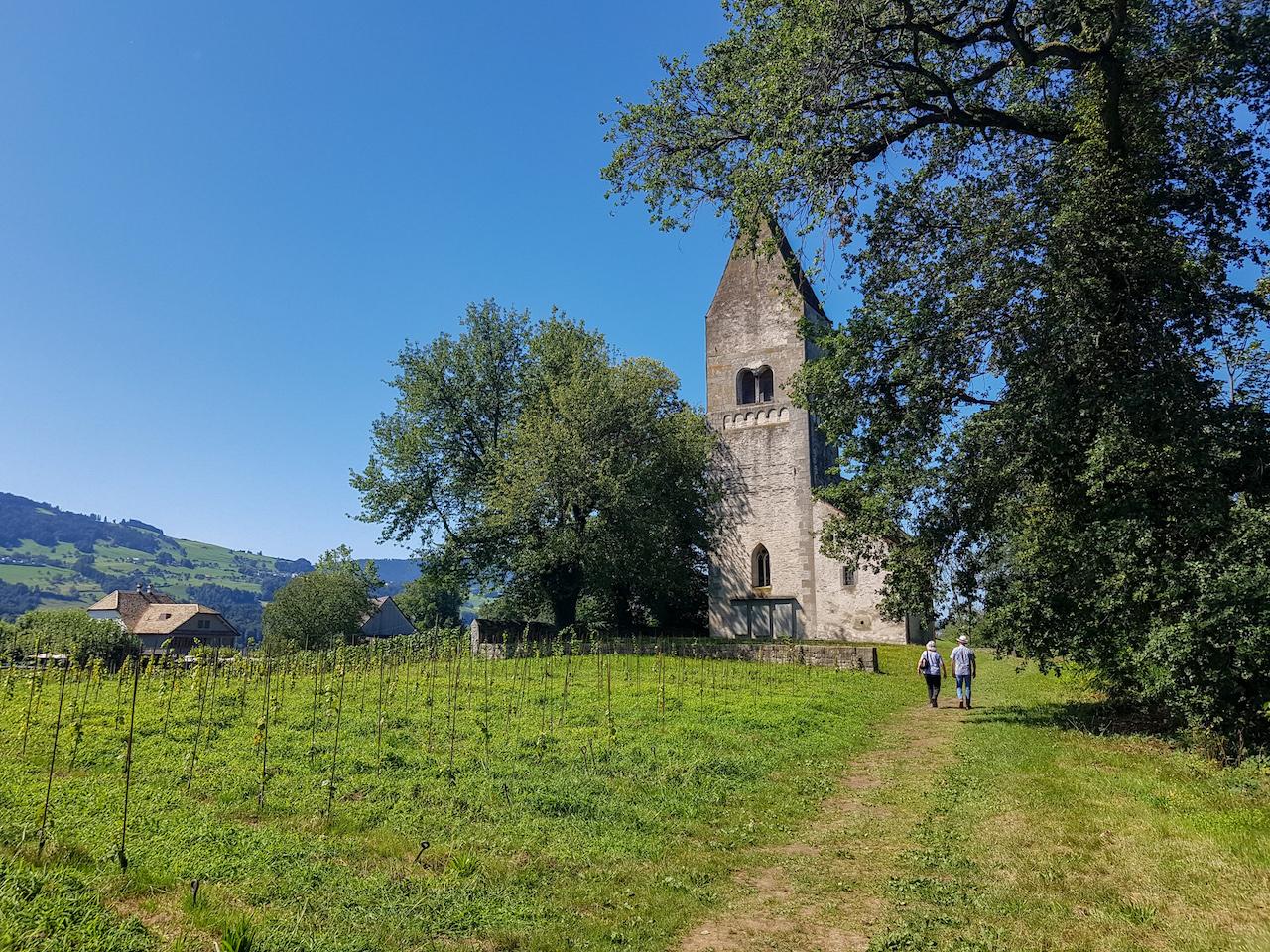 Meine liebsten Ausflugstipps ab Zürich